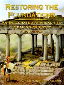 Image of Restoring The Foundations Book
