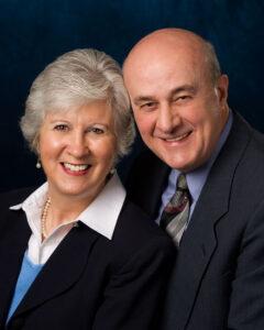 Photo of Barry and Sandra Falkenstine